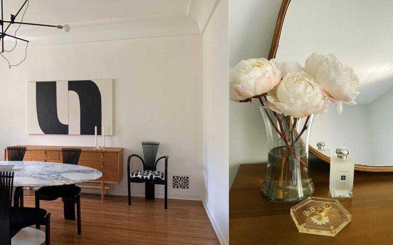 簡單3 TIPS!你也可以擁有KOL般的時髦居家空間