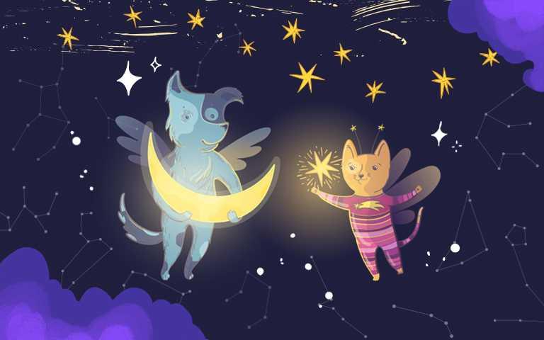 《迎向2021,子玄占星解析》水象星座-天蠍篇
