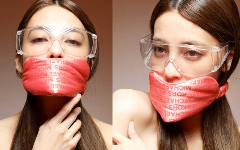 日本女生靠關鍵3步驟,告別夏日『口罩痘』!對抗粉刺痘痘必學!