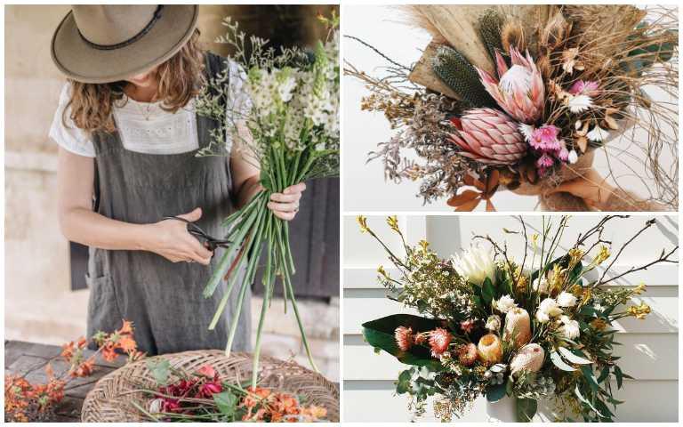 自己做超省荷包!DIY乾燥花原來超簡單,從今以後不用再看鮮花凋零了!