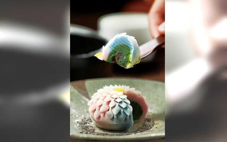 喫茶東洋風2/Matcha One 齊東店 板前甜點吸睛