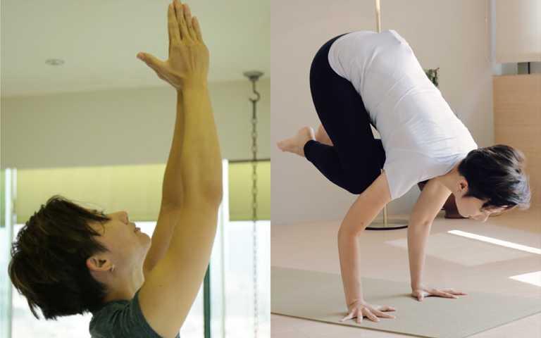 防疫「心」生活就從現在動起來!開年曙光下完成108次瑜珈拜日式,以正念迎接嶄新未來