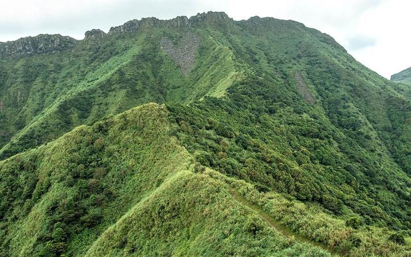 【台北】台北旅展必看國家館 「2020脊梁山脈旅遊年」 五大山脈遊程和贈獎