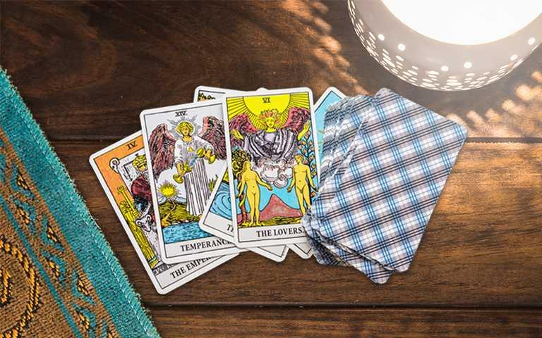 【12/14-12/20】翻一張牌來知道這禮拜感情運勢!