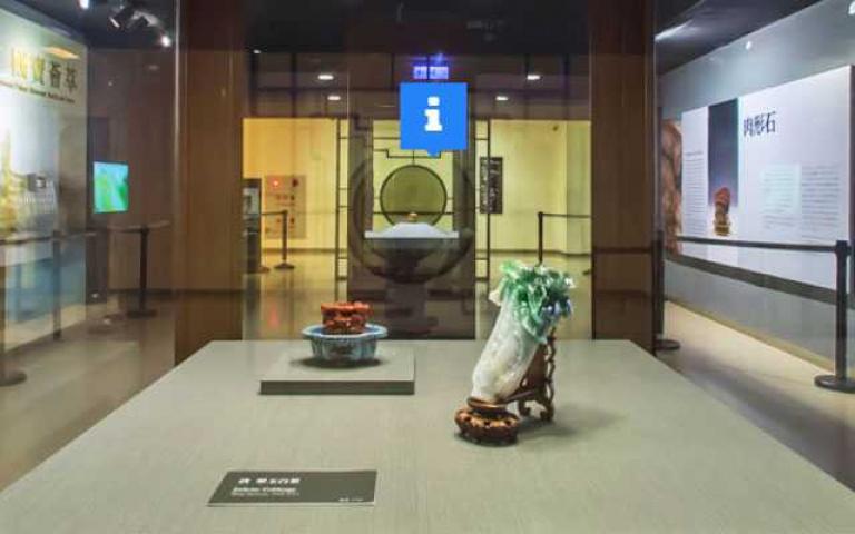 防疫不防藝!逛線上藝廊 VR、AR看展新體驗