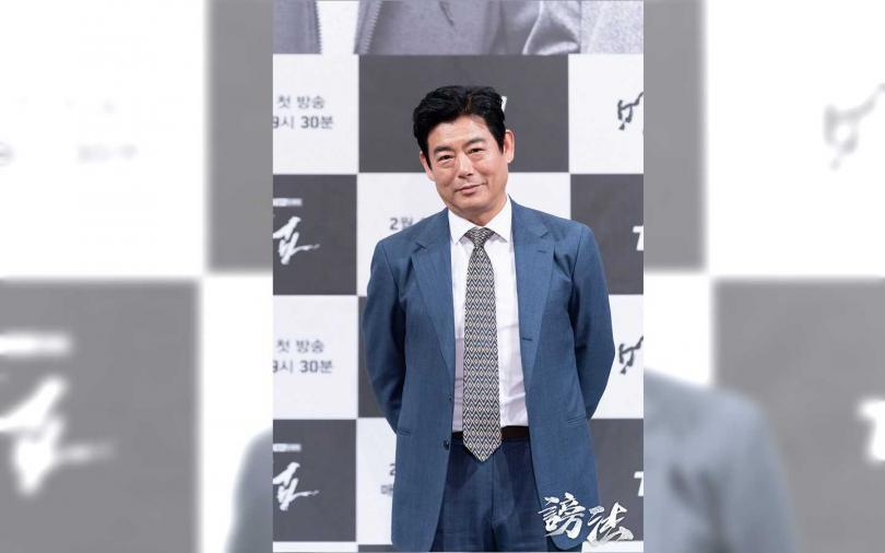 《屍速列車》導演妙筆生花 「國民爸爸」成東日變身紅眼惡魔