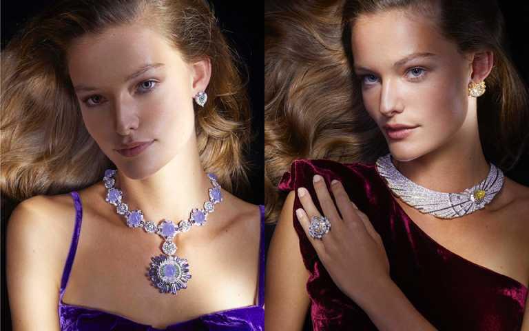浩瀚穹蒼微觀宇宙!梵克雅寶「Sous les Étoiles」主題系列高級珠寶,夢幻手法自由交織壯麗璀璨星河