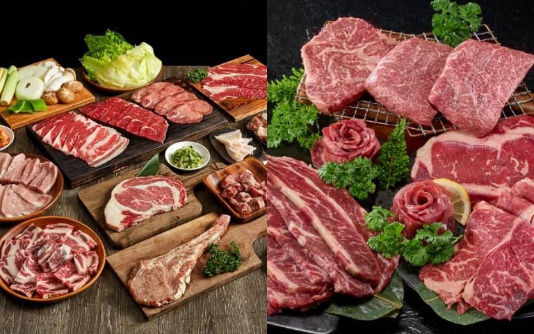 地表最奢華烤肉組「重達近2kg」!王品集團推出「燒肉禮盒」嗑肉嗑到爽,預購再享「超值優惠」!