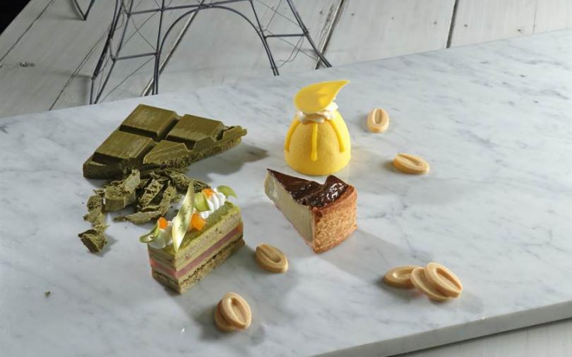 珠寶盒法式點心坊13週年慶 推出法國5大區風土的10大逸品甜點