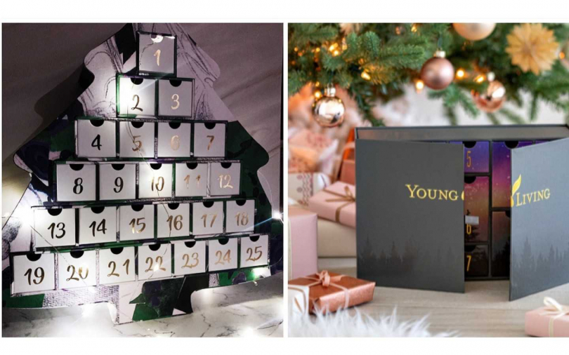 不用跟別人搶破頭!這三款12月才剛發售的耶誕禮盒現在買還來得及!送閨密當年末禮物就是它!