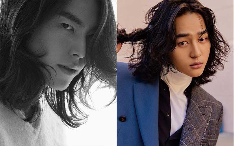 這種OPPA我可以~金宇彬、李棟旭、張東潤,韓男星「浪漫長髮」趨勢