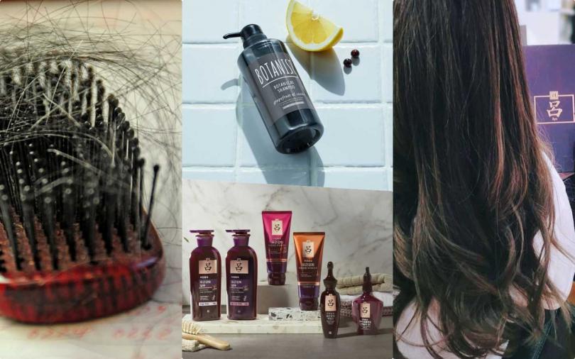 除了勤洗手!其實頭皮、頭髮也是重點細菌附著來源!勤洗頭、養頭皮,避免細菌纏上