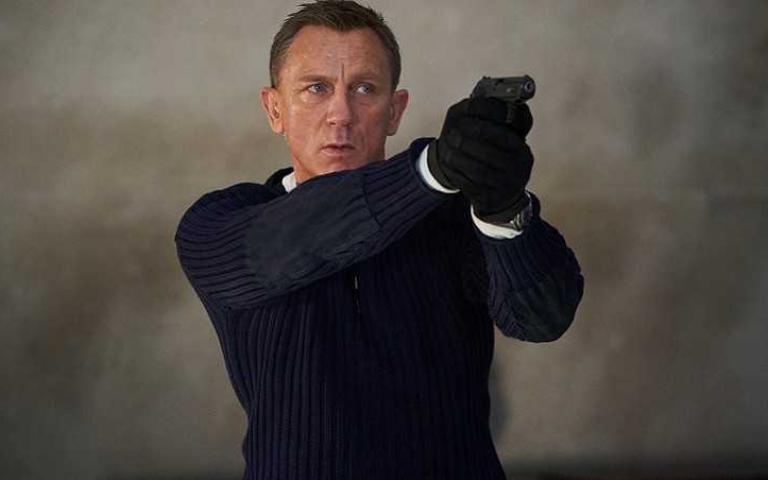 丹尼爾克雷格007最後任務 動作場面更升級
