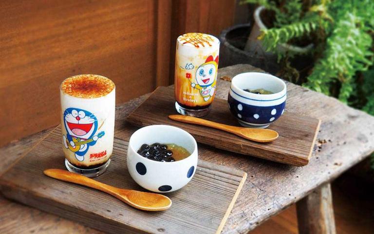 喫茶東洋風5/二雄じお 回味老牌美食