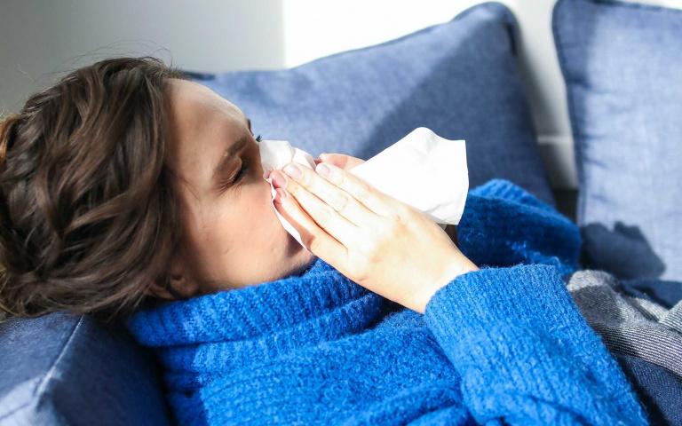 「冷死人」是真的!五大疾病寒流來時易纏身 聰明人就要防患未然