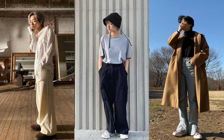 韓網友大讚時尚黑馬!《梨泰院CLASS》馬賢利的率性時尚比女主角更有看頭!