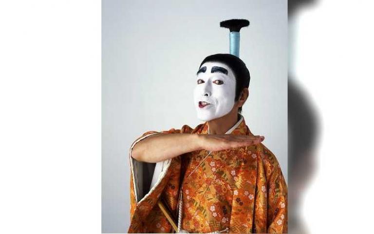 胡瓜、陽帆爭相模仿 「怪叔叔」志村健紅遍台灣錄影帶市場