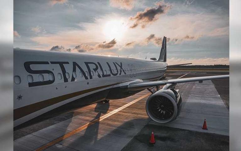 限量188名!董事長親自開飛機+米其林星級飛機餐 專案行程霸氣開賣