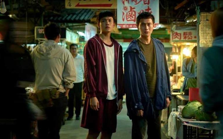 《無聲》再度合作演出師生 劉冠廷大讚劉子銓演技