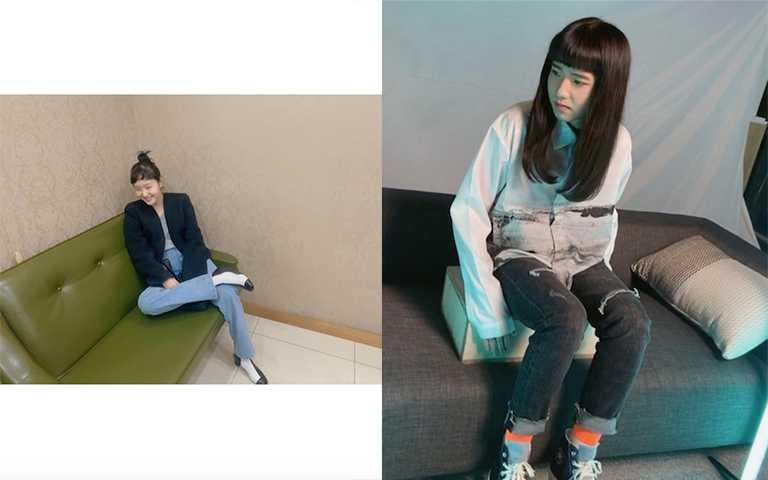 台韓巨星全換上「漫畫劉海」!不再只是#別人的新髮型,減齡瀏海還能這樣造型