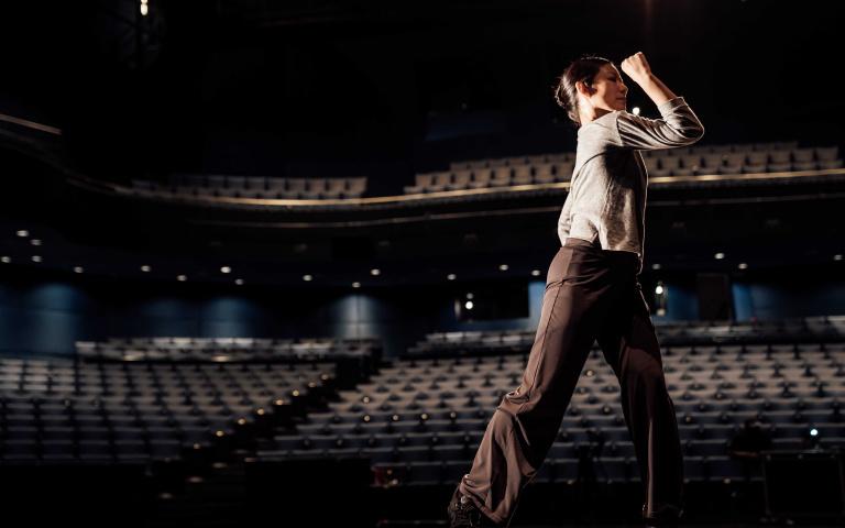 歌劇院推動藝術生活化 打造線上線下全齡藝術學習環境