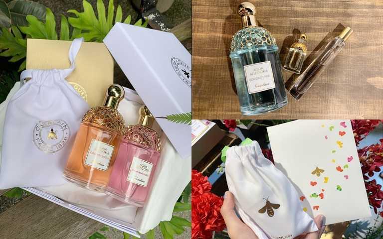 歡慶嬌蘭花草水語新香上市!絕美禮盒、香氛蠟燭、高級束口袋、迷你小香…超多贈品等妳拿!