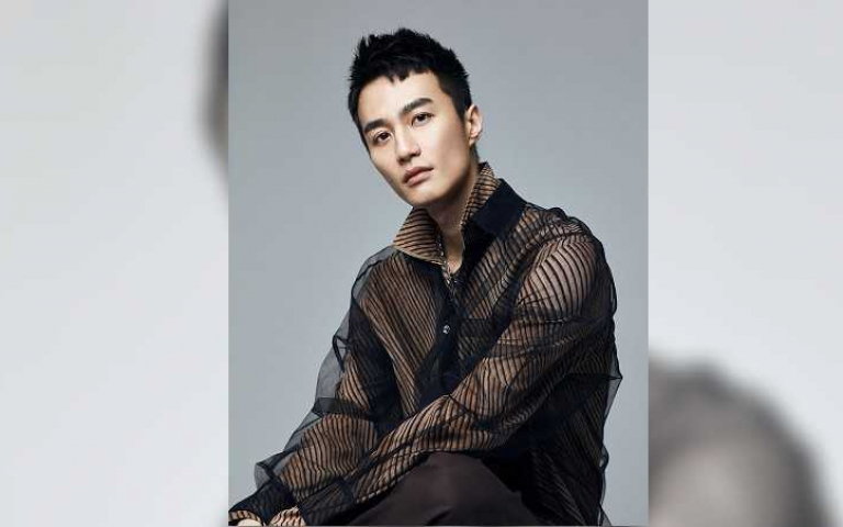 李英宏為《粽邪2》創作主題曲 電音風唱出〈跳鍾馗〉