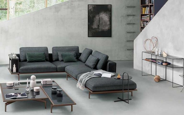 德國製造 工藝展現!享譽國際的家具品牌 Rolf Benz