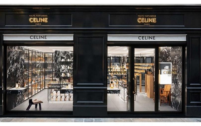 香民們到巴黎必逛血拚景點+1 精品高級香水專賣店正式開幕