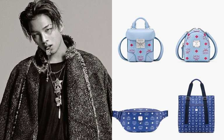 BIGBANG太陽、周董都愛的個性飾品終於登陸台灣!搶搭年度代表色的包款配件春季必敗!
