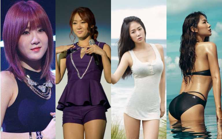 韓女星瘦身食譜大公開!地獄式鏟肉招數還不學起來!
