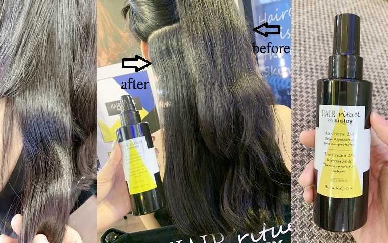 史上首創高科技抗熱髮品!不只隔熱,更把熱能轉換成修護能量,讓妳每天吹頭髮夾電棒都能一邊做護髮保養!