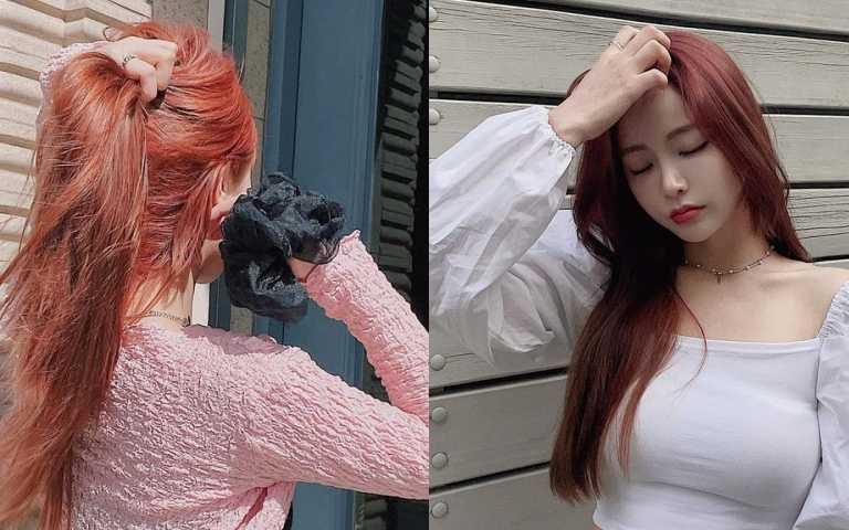 你的頭髮越染越像稻草? 『挽救稻草沙髮』的最新染髮秘訣,讓知名設計師一次告訴你,就算每個月染髮髮質還是超好!