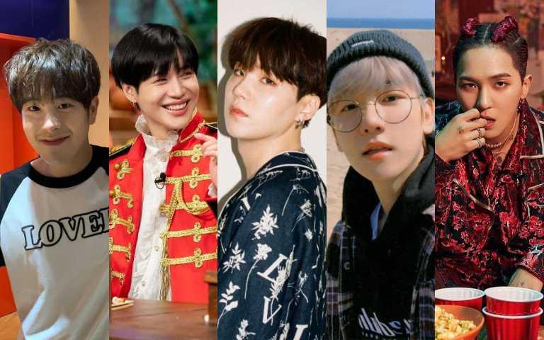 歐巴不要走!!2021年即將入伍男偶像,BTS、EXO夯團都有,粉絲請先準備好面紙擦淚