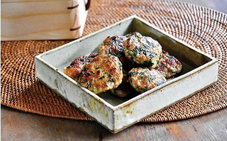 饕家鮮野菜2/游惠玲 蝦湯煲鮮粥