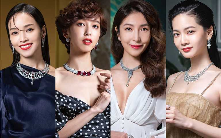 創新展演獨有珍品及古董典藏!卡地亞《A Day with Cartier》2020頂級珠寶展華麗登場