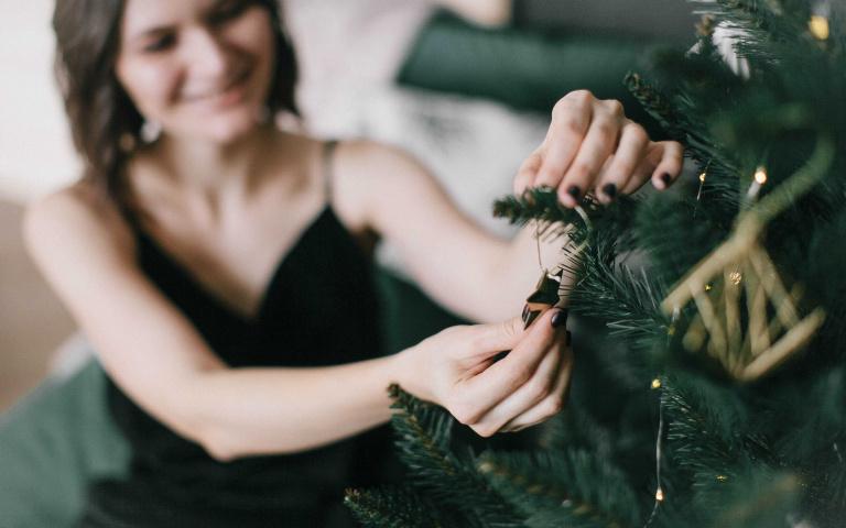 今年又要一個人過聖誕節?四種提議快學起來 再也不會孤單寂寞覺得冷