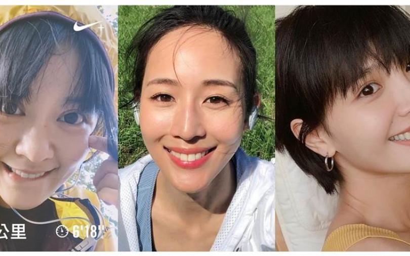 天呀!原來張鈞甯、陳意涵、吳子霏臉上自帶仙女光養出好膚質 靠的竟是這樣的小心機!