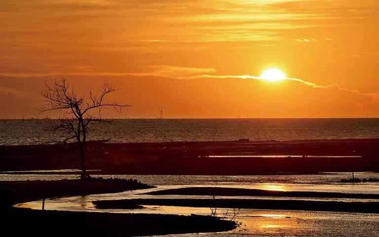 玩家帶路/嘉義東石.布袋 海風的歌唱乎日頭聽