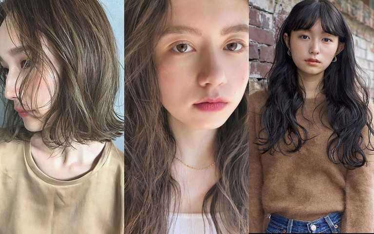2020秋冬最新流行髮色揭曉!原生黑棕色、焦糖布蕾咖、提拉米蘇棕全都榜上有名