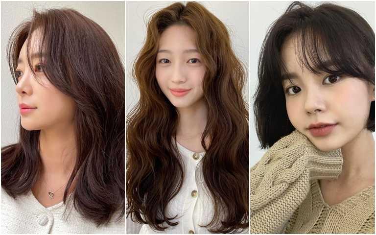髮量少女生最適合的3款髮型!再搭配細軟髮、稀疏髮此生必備的養髮神器~增髮效果保證最有感!!