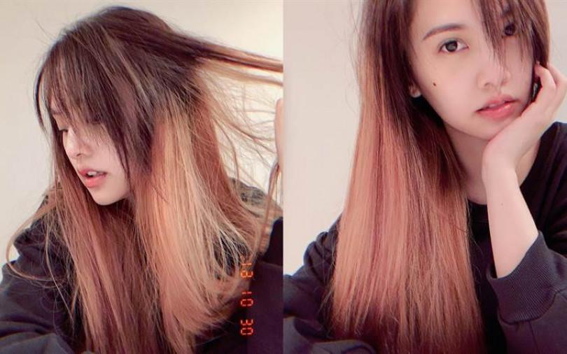 楊丞琳漸層髮色搶先曝光!想學她染成這樣的時髦髮色 後續護色動作才是關鍵!