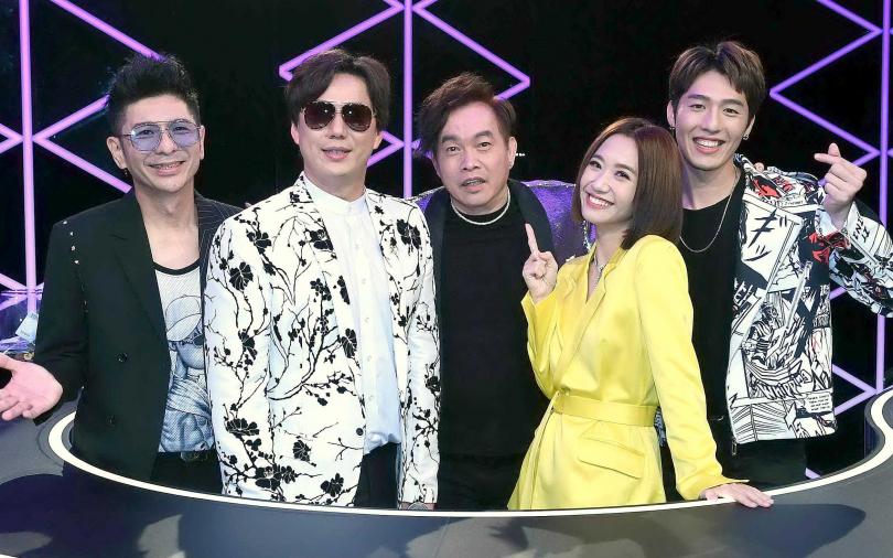 蕭煌奇與Lulu飆流行台灣歌 防彈少年團歌竟能這樣唱!
