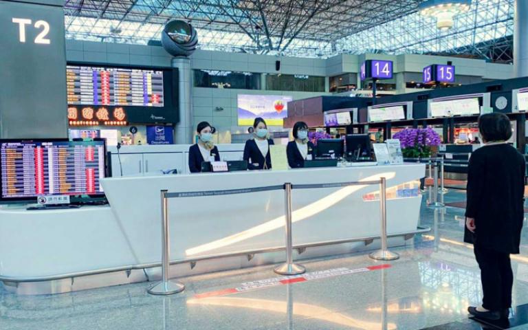 旅行社跟進 觀光局延長禁令 暫停旅行團出入至5月31日