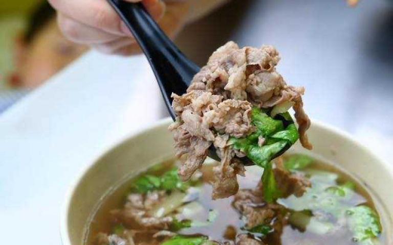 下雨的周末就是要喝當歸羊肉湯!宜蘭宵夜文最後一彈 吃不過癮再來份瓜仔雞麵就對了(4)