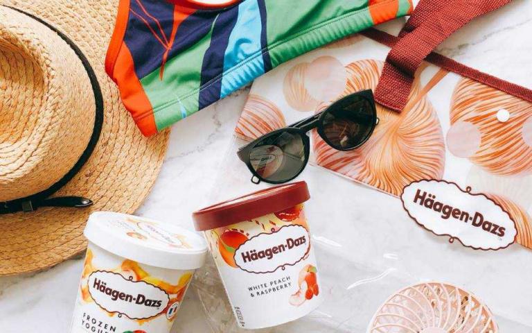 只有三天!哈根達斯「買一送一」來了 口味任選冰淇淋控衝一波