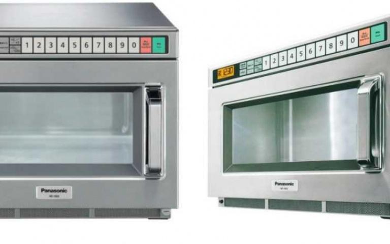 居然不是營業專用的特製設備!COSTCO開賣「超商同款」微波爐