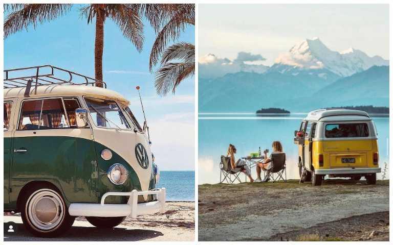 露營車旅行5大好處,公路旅行就是要這樣玩!
