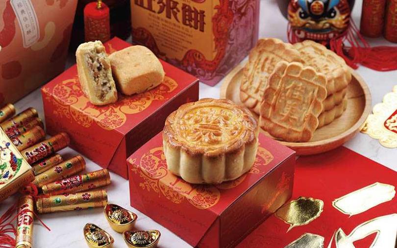 【過年涮嘴零食2】古早味糕餅 吃出懷舊感