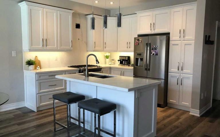 廚房流理臺、備料區裝修五重點!